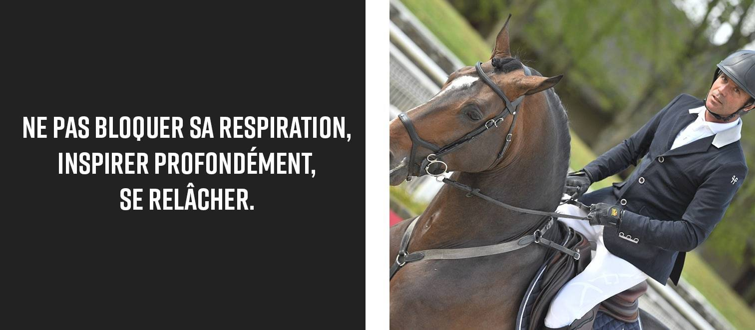 Gesundheit des Reiters Rückenreiten