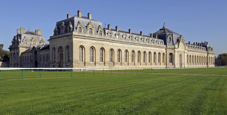 Ecurie Royal de Chantilly