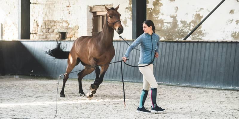 Why do you ride - Aurélie de Mévius